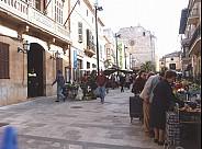 Mercat Santanyí