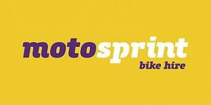 MotoSprint Rent a Moto