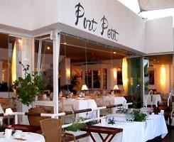 Restaurant Port Petit